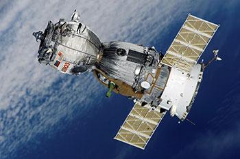 Basalt Faser Raumfahrt